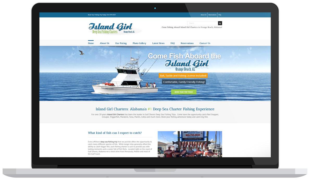 island-port